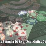 Situs Judi Online Terpercaya 5 Manfaat Bermain - Vipkidreview