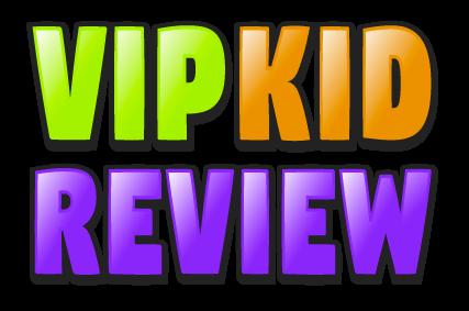 Vipkidreview